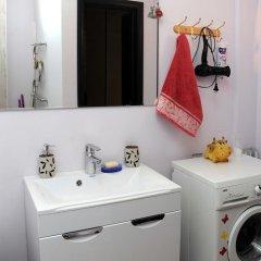 Апартаменты Седьмое Небо Уфа ванная