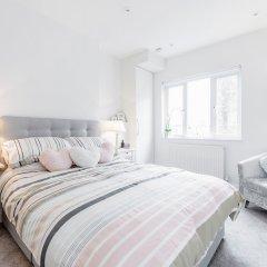 Отель 2-bedroom Portobello/Notting Hill apartment Великобритания, Лондон - отзывы, цены и фото номеров - забронировать отель 2-bedroom Portobello/Notting Hill apartment онлайн комната для гостей фото 3
