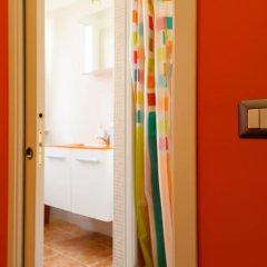 Отель Adriatic Room Ciampino ванная