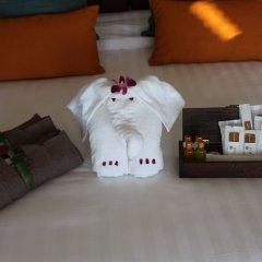 Отель Mai Samui Beach Resort & Spa ванная фото 2