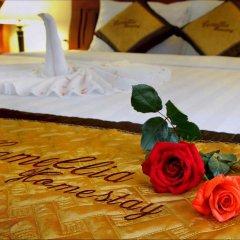 Отель Camellia Homestay в номере фото 2