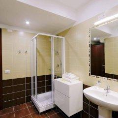 Отель Residence Colombo 112 ванная