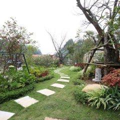 Отель Silk Path Grand Resort & Spa Sapa фото 5
