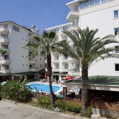 Remi Турция, Аланья - 4 отзыва об отеле, цены и фото номеров - забронировать отель Remi онлайн фото 5