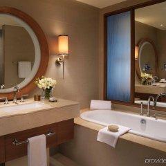 Отель Anantara Eastern Mangroves Abu Dhabi Абу-Даби ванная