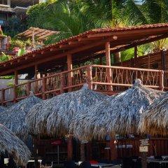 Отель Arena Suites гостиничный бар
