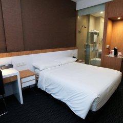 The Seacare Hotel комната для гостей фото 3