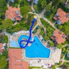 Orka Club Hotel & Villas бассейн фото 2