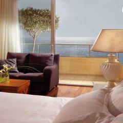 Отель Divani Apollon Palace & Thalasso комната для гостей фото 3