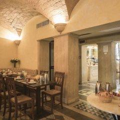 Отель Donatello Италия, Рим - 1 отзыв об отеле, цены и фото номеров - забронировать отель Donatello онлайн питание