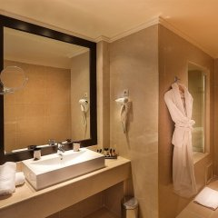 Opera Plaza Hotel Marrakech ванная