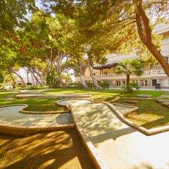 Отель MLL Palma Bay Club Resort фото 9
