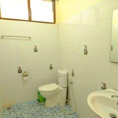 Отель Fruit Tree Lodge Ланта ванная