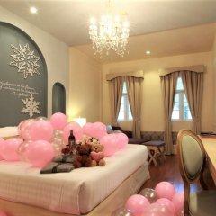 Отель Salil Hotel Sukhumvit - Soi Thonglor 1 Таиланд, Бангкок - отзывы, цены и фото номеров - забронировать отель Salil Hotel Sukhumvit - Soi Thonglor 1 онлайн спа