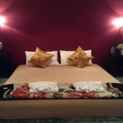 Отель Krabi Garden Home Saithai комната для гостей