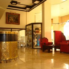 Отель Imperial Plaza Hotel Марокко, Марракеш - 2 отзыва об отеле, цены и фото номеров - забронировать отель Imperial Plaza Hotel онлайн интерьер отеля фото 2