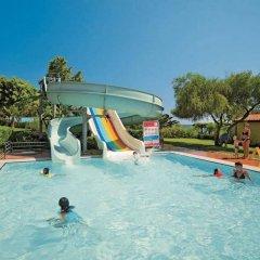Iz Flower Side Beach Hotel All Inclusive бассейн фото 2