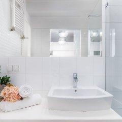 Отель Little Home - New Sunrise ванная