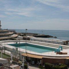 Hotel Laurens Генуя бассейн