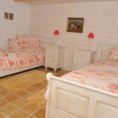 Отель Chalet Nyati комната для гостей фото 4