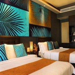 Отель Centara Ceysands Resorts And Spa Шри-Ланка, Бентота - отзывы, цены и фото номеров - забронировать отель Centara Ceysands Resorts And Spa онлайн комната для гостей фото 2