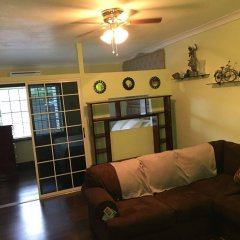 Отель Abacus Jamaica the Zana Suite комната для гостей фото 3
