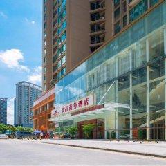 Hongchang Business Hotel Шэньчжэнь фото 12