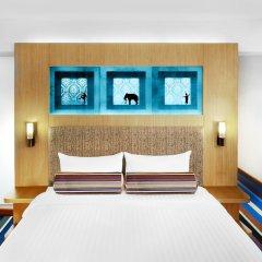 Апартаменты Studio Sukhumvit 11 By Icheck Бангкок комната для гостей фото 2