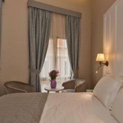 Ada Karakoy Hotel - Special Class комната для гостей фото 3