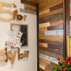 Отель Select Suites & Spa Риччоне в номере фото 2