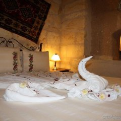 Cappa Villa Cave Hotel & Spa спа фото 2