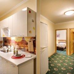 Апартаменты #513 OREKHOVO APARTMENTS with shared bathroom фото 14