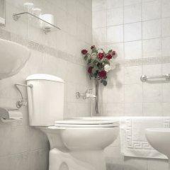Отель Los Olivos Испания, Аркос -де-ла-Фронтера - отзывы, цены и фото номеров - забронировать отель Los Olivos онлайн ванная фото 2