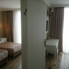 Sultanahmet Newport Hotel Турция, Стамбул - отзывы, цены и фото номеров - забронировать отель Sultanahmet Newport Hotel онлайн комната для гостей фото 4