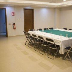 Отель Casino Plaza Гвадалахара помещение для мероприятий фото 2
