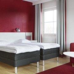 Отель Comfort Hotel Arctic Швеция, Лулео - отзывы, цены и фото номеров - забронировать отель Comfort Hotel Arctic онлайн комната для гостей фото 2