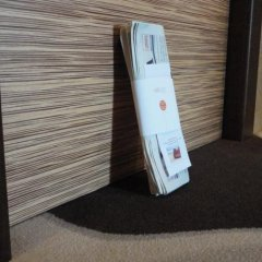 Отель Ambienthotels Peru Италия, Римини - 2 отзыва об отеле, цены и фото номеров - забронировать отель Ambienthotels Peru онлайн сейф в номере