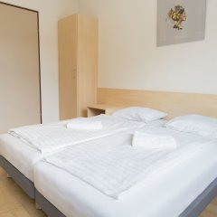 myNext - Summer Hostel Salzburg комната для гостей фото 2