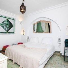 Отель Riad Villa Harmonie Марокко, Марракеш - отзывы, цены и фото номеров - забронировать отель Riad Villa Harmonie онлайн комната для гостей фото 3