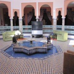 Отель Le Riad Salam Zagora Марокко, Загора - отзывы, цены и фото номеров - забронировать отель Le Riad Salam Zagora онлайн фото 2