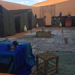 Отель Sahara Sabaku Tour Camp Марокко, Мерзуга - отзывы, цены и фото номеров - забронировать отель Sahara Sabaku Tour Camp онлайн фото 13
