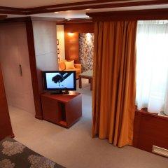 Отель ALEXANDAR Нови Сад удобства в номере фото 2