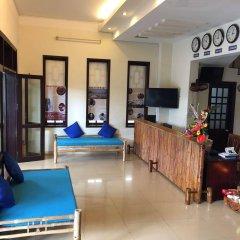 Отель Hoi An Hao Anh 1 Villa интерьер отеля фото 2