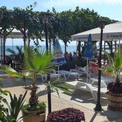 Petrov Family Hotel пляж