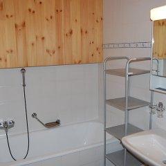 Отель Chalet Boucaro Нендаз ванная