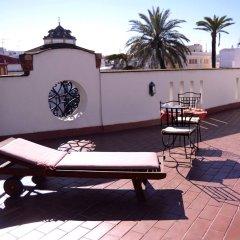 Отель Casa Grande Испания, Херес-де-ла-Фронтера - отзывы, цены и фото номеров - забронировать отель Casa Grande онлайн