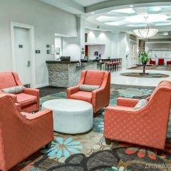 Portofino Hotel, an Ascend Hotel Collection Member интерьер отеля фото 2