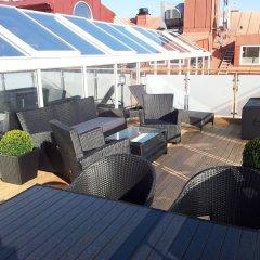 Отель Concordia Швеция, Лунд - отзывы, цены и фото номеров - забронировать отель Concordia онлайн фото 2