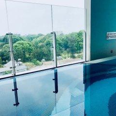 Апартаменты Henry Apartment Luxury Studio спортивное сооружение