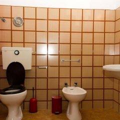 Отель Oporto Cosy ванная